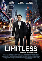Limitless 2011 UnRated 720p English BluRay With ESubs Download