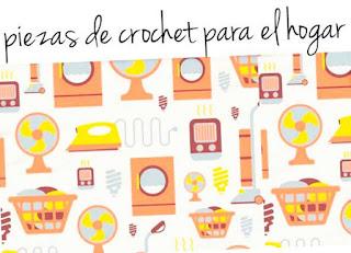 crochet, tejer, proyectos, labores, ganchillo, tutoriales