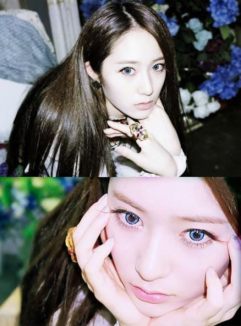 korean_girl_group_krystal_fx_circle_lens