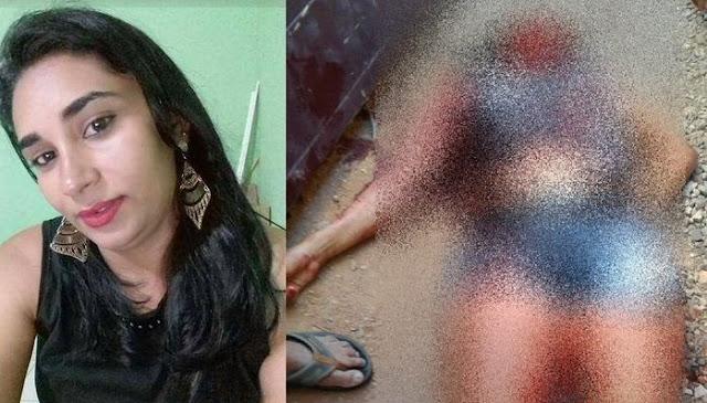 Mulher é morta a facadas pelo ex-companheiro em Caldeirão Grande do PI