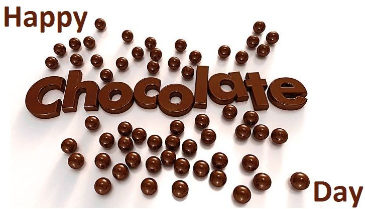 Happy Chocolate Day Quotes, Messages, SMS 2017