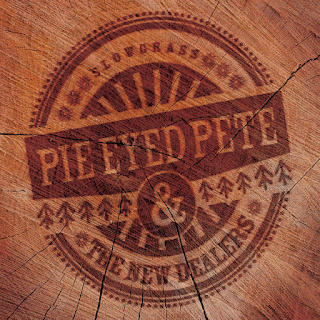 Pie Eyed Pete & the New Dealers - Songs for Sunday [iTunes Plus AAC M4A]