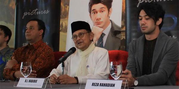 ini pandangan menteri anies tentang film rudy habibie, film drama indonesia terbaru 2016