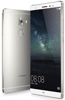 Cara Reset HUAWEI Mate 9 Lite lupa pola / password