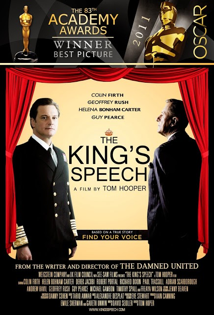 2011 oscar en iyi film odulu the kings speech