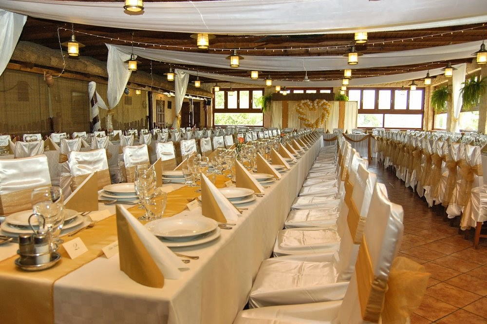 fete de masa damasc nunti
