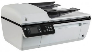 free installation in addition to slow printing from your cellular devices HP Officejet 2620 Drivers Download