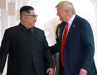 In Vietnam, Kim Jong Un, Donald Trump to Meet at Colonial Era Hotel