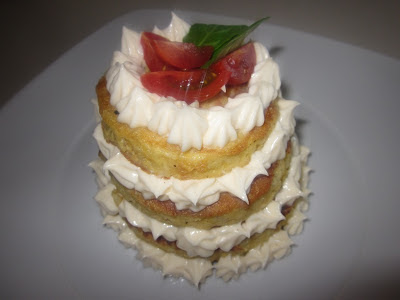 tarta de tortillas
