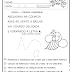 """MÚSICAS COM AS VOGAIS """"A e E"""" - 2º PERÍODO/ 1º ANO"""