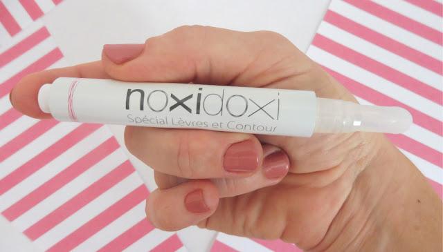 Noxidoxi la marque bordelaise anti-pollution, ça donne quoi ? #concours Par Lili LaRochelle