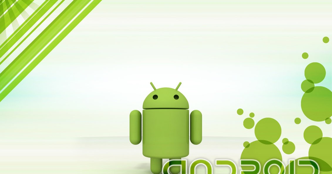 IPHONE: Gambar Wallpaper Android Keren