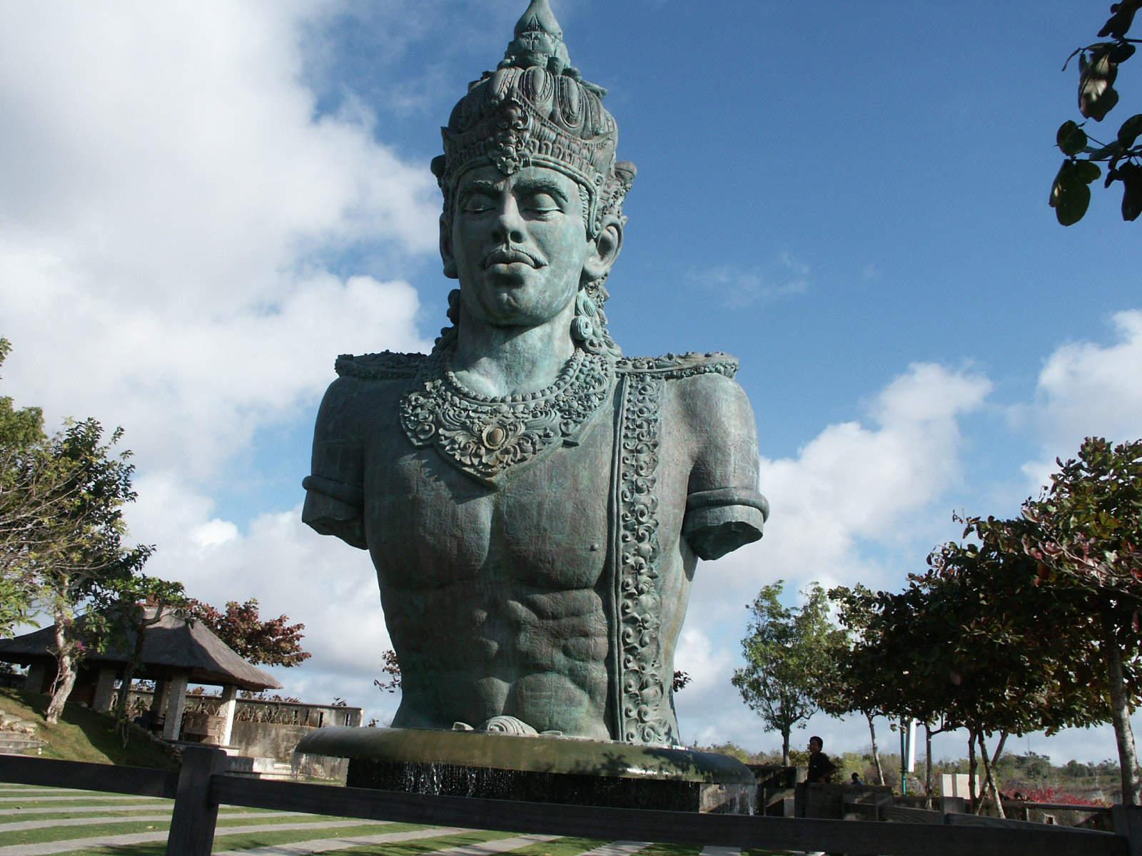 bali gwk cultural park