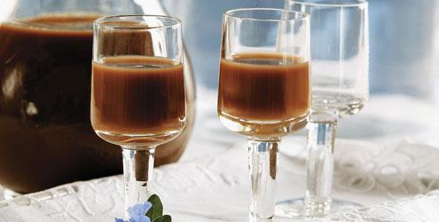 Resultado de imagem para TAÇA licor de cafÉ CASEIRO