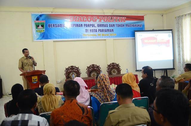 Genius: Landasan Politik di Minangkabau Kedepankan Musyawarah Mufakat