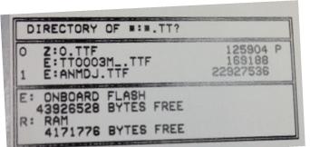 SAP BASIS DBA Expert: zebra printer ZT410 is not printing language