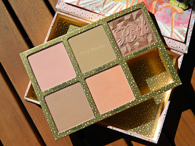 Benefit Cheekathon blush kit