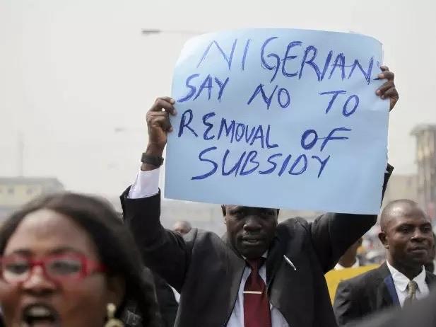 Subsidy removal: NLC blasts Buhari, vows to shut down economy