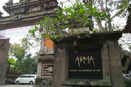 Museum Terbaik Yang Wajib Anda Kunjungi Ketika Berlibur Ke Bali