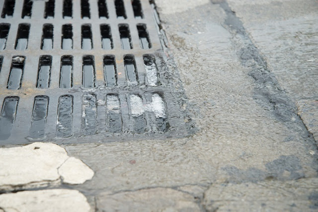 Blocked Drains Service