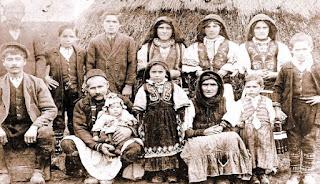 Τα Σκόπια δίκαζαν(!) τους Σαρακατσάνους