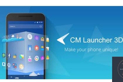 Aplikasi Launcher Android Terbaik Dan Recomended Banget