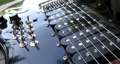 Tips Membeli/Memilih Gitar Elektrik Bekas - TUTORIAL GITAR