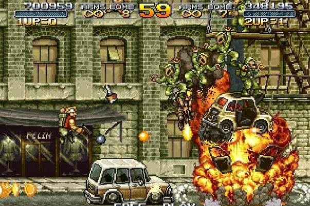 10 Game PS1 Terbaik dan Terpopuler