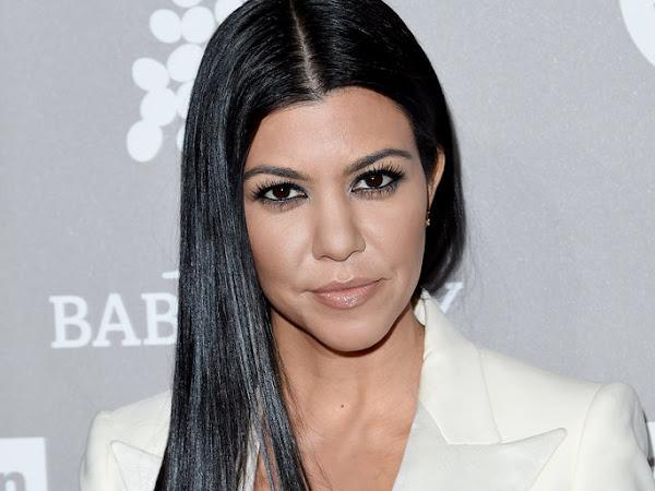 Style - Kourtney Kardashian