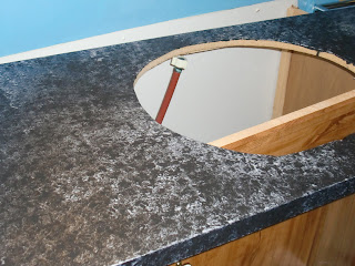 Southern Savy Mom Giani Granite Paint Review