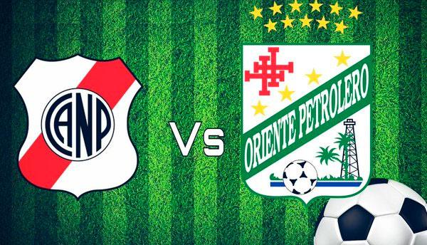 En vivo Nacional Potosí vs. Oriente Petrolero