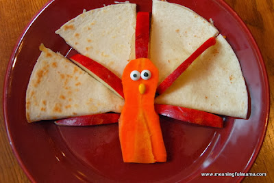 http://www.meaningfulmama.com/2012/11/day-323-fun-with-food-turkey-treats.html