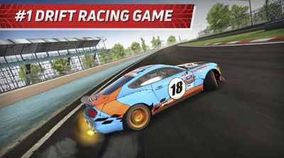 CarX Drift Racing Mod Apk + Data v1.11.1 Unlimited Money Terbaru