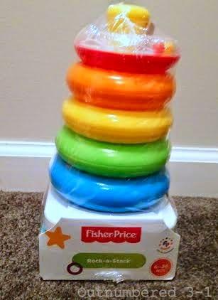 Royal Bash, Fisher-Price, 1st Birthday, Gift ideas
