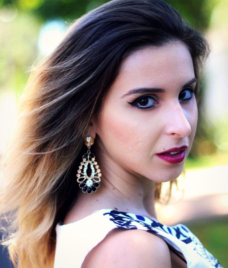 Sobre a Blogueira