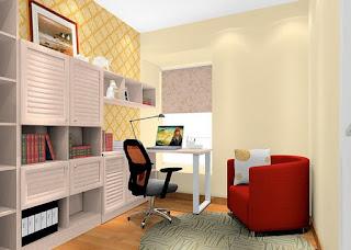 Foundation Dezin Decor Design Tips Study Area For