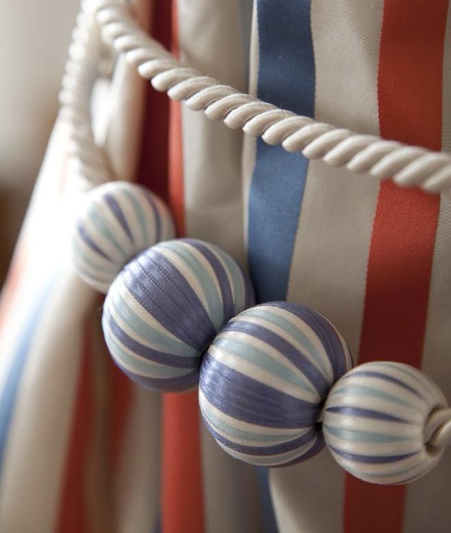 Cortinas decoractual dise o y decoraci n - Tipos de cintas para cortinas ...