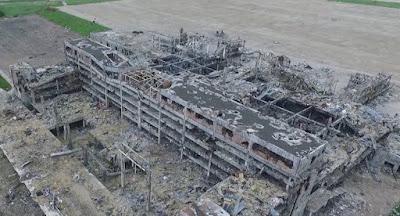 Україна відзначила День пам'яті захисників Донецького аеропорту