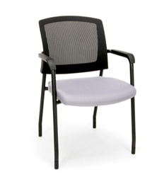 OFM Mesh Guest Chair