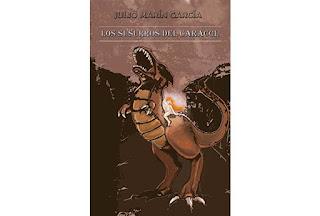Reseña del libro los susurros del caracol Julio Marín García
