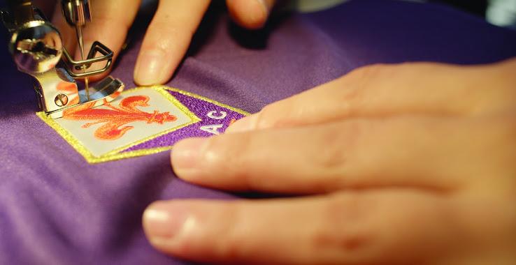 Oficial: Nuevas camisetas Le Coq Sportif de la Fiorentina