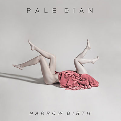 The 10 Best Album Cover Artworks of 2016: 04. Pale Dīan - Narrow Birth