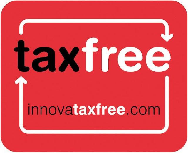 O que é TAX FREE?