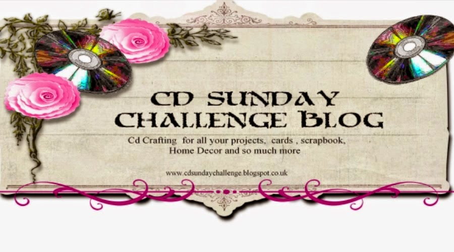 The CD Sunday Challenge Blog