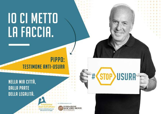 L'ing. Pippo Cavaliere candidato Sindaco centrosinistra a Foggia. Le ragioni della scelta