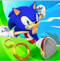 Download Game Sonic Dash Mod Apk Unlimited Star