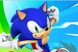 Download Sonic Dash v3.7.2 Go Mod Apk Terbaru (Money/Unlocked)