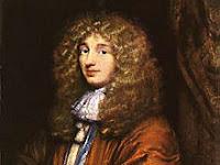 Christiaan Huygens - Penemu Jam Pendulum