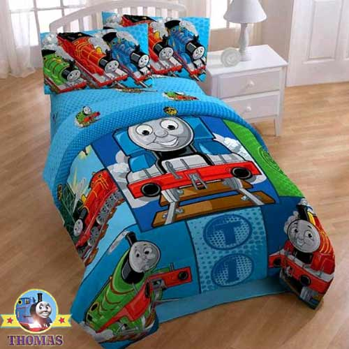 Train Bedroom Ideas Tank Thomas Bed Sheet Sets Toddler Decor Train Thomas The Tank Engine Friends Free Online Games And Toys For Kids