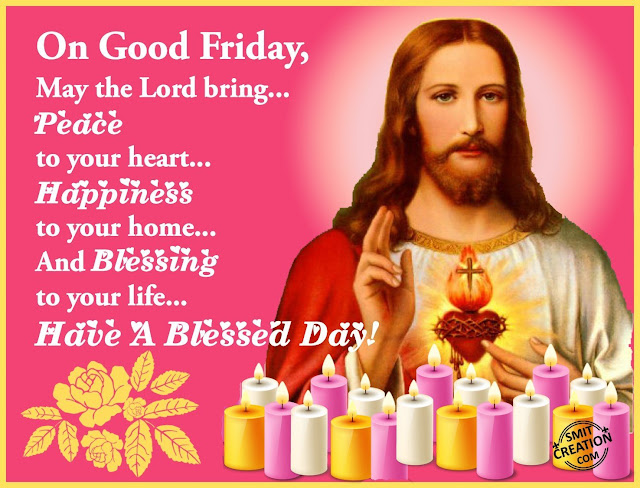 Good Friday images for facebook 2017